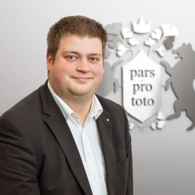 Bernd Westendorf