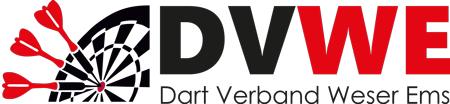 Dartverband Weser-Ems e.V. Logo